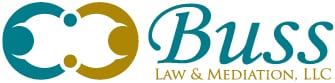 Buss Law Mediation Logo