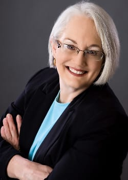 Patricia Buss
